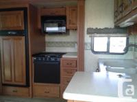 2008 jayco designer 5thwheeltrailer in full time RV