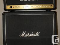The Desire is Dead ... 1988 Marshall JCM 800 2210 Lead