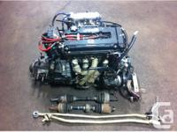 JDM TOKYO MOTOR IMPORTS  JDM HONDA CIVIC B16A DOHC VTEC