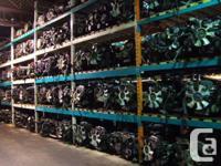 TOKYO MOTOR IMPORTS USED JDM ENGINES, TRANSMISSIONS &