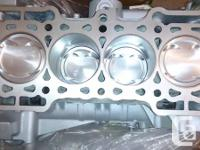JDM H22A closed deck block + head Built for turbo by