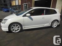 Make Honda Model Civic Year 2001 Colour white kms