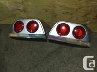 JDM NISSAN SKYLINE GTR R33 TAIL LIGHTS IMPORTED FROM