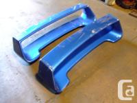 JDM SUBARU WRX STI VERSION 8 SPOILER IMPORTED FROM