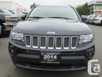 Make Jeep Model Compass Year 2014 Colour Gray kms