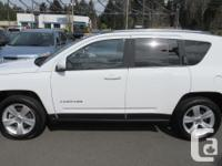 Make Jeep Model Compass Year 2014 Colour White kms