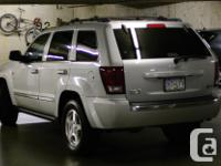 Make Jeep Model Cherokee Colour Silver Trans Automatic