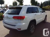 Make Jeep Model Grand Cherokee Year 2014 Colour White