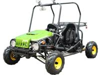 Jeep T125 Taotao Go-kart $1499.95 Including Freight &