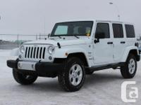 Make. Jeep. Model. Wrangler Unlimited. Year. 2014.