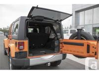Make Jeep Model Wrangler Unlimited Year 2013 Trans