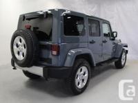 Make Jeep Model Wrangler Unlimited Colour Anvil