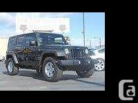 Make. Jeep. Model. Wrangler. Year. 2012. Colour.