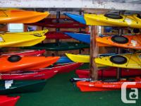 July 4-5th! -Up to 50% OFF Tandem Kayaks -Up to 40% OFF