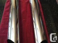 Make Jensen Model Interceptor Colour Stainless These