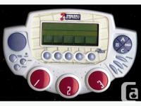 Product Description Jeopardy Electronic Handheld Tiger for sale  Ontario