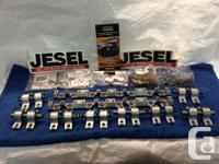 Jesel Comp Series pedestal rocker assembly with 1.6