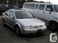 Make Volkswagen Model Jetta Year 2000 Colour Silver