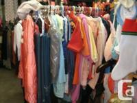 Girls vintage Dress size 2 floral Summer Dress 100%