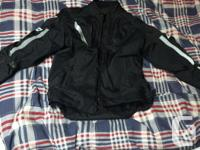 Bought this jacket a few months ago but since then lost