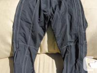 Joe Rocket Ballistic 5.0 Ladies Riding Pants - all