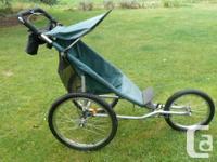 Orignal   Joggers   stroller.   Light weight ,great