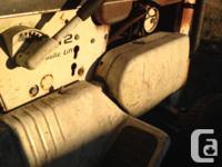 1970 John Deere 112 collectable Patio Tractor $Open to