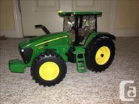 Two tractors for sale: 1. $35 - 8330 Dealers Edition