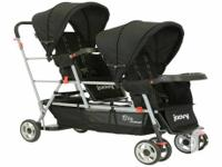 Offering Brand New Triple Stroller Simply $250.00