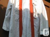 For Sale: Jukado jacket, trousers and also belt in VERY