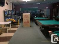 Pocketeer Billiards is now organizing a Summer season