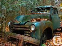 No worries old junk car owners. Toronto Junk Car
