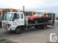 WELCOME TO AAA 416-4 TOWING SCRAP CAR REMOVAL!!! PO No:
