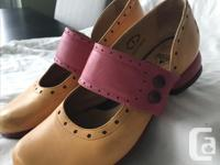 I love these cute shoes but I need to downsize my