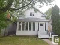 # Bath 2 Sq Ft 1200 MLS SK73667 # Bed 3 JUST LISTED