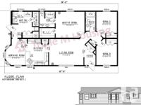 # Bath 2.5 Sq Ft 1554 # Bed 3 Looking to downsize and