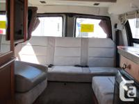This beautiful Roadtrek 190 has it all in a small