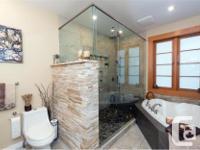 # Bath 7 Sq Ft 6609 # Bed 8 Stunning 6200 sqft custom