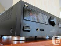 WORKS GREAT EXCELLENT SOUND; NICE PHONO STAGE!
