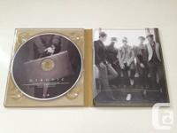 I have a few K-pop albums up for sale! They are all