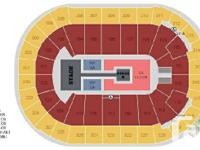 Selling three tickets to the Kanye West YEEZUS Tour