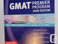 Kaplan GMAT: Premier Program ISBN: 4 Paperback, 576