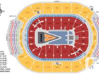 Katy Perry - The Prismatic World Tour  Air Canada
