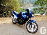 Make Kawasaki kms 28000 Solid classic bike, great for