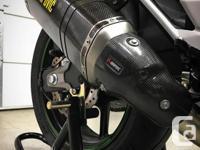 Make Kawasaki Model Za Year 2016 kms 7000 Looking to