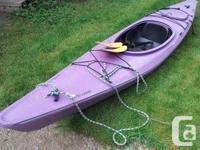 Necky Kayak Fiberglass - for sale in Gibsons, British Columbia