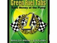 Green Energy Tab.  A Cutting-edge Gas Conserving