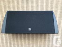 Kef Reference Model 90 center channel speaker  In