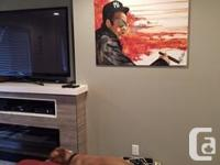 Tupac and Jay Z paintings. Both are In good condition