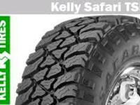 The Kelly Safari TSR is a great all-around performer